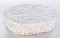 Creamy Camembert Royalty Free Stock Photos