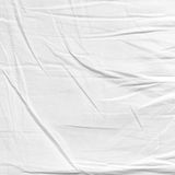 Crease fabric texture for background Royalty Free Stock Photos