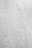 creased ткань Стоковая Фотография