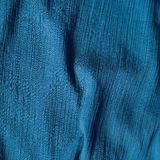 Creased cloth material Royalty Free Stock Photography