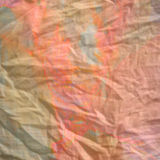 Creased Cloth Texture Royalty Free Stock Photos