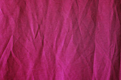 Creased fabric Royalty Free Stock Images