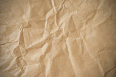 Creased paper background Royalty Free Stock Photo