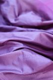 Creases of purple as texture. Creases of purple as texture Royalty Free Stock Photos