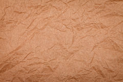 Creasy paper background Stock Images