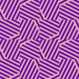Creatief abstract psychedelisch ontwerp De modieuze achtergrond van de sportstijl vector illustratie