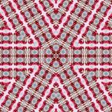 Creatief grafisch patroon stock foto