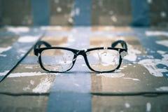 Creatief visieconcept Stock Foto's