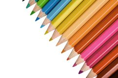 Kleuren Creatieve achtergrond 04 stock foto