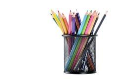 Kleuren Creatieve achtergrond 10 stock foto's