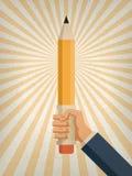 Creatieve bedrijfsillustratie Vector Illustratie
