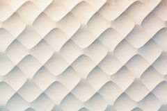 Creatieve golvende textuur Stock Foto