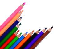 Creatieve kleur Royalty-vrije Stock Foto's
