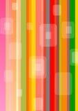 Creatieve kleurenachtergrond stock fotografie