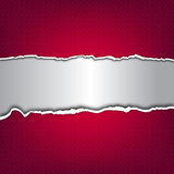 Creatieve vectorachtergrond Stock Afbeeldingen
