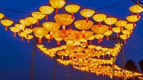 Creatieve verlichting stock foto