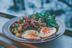 Ramen food. Royalty Free Stock Photo