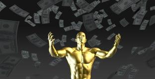 Creating Profit Stock Images
