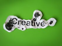 Creative Royalty Free Stock Images
