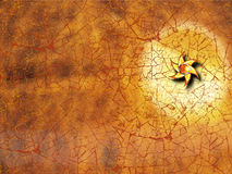 Creative abstract background Royalty Free Stock Images