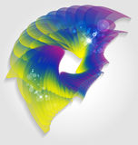 Creative abstract background Stock Images
