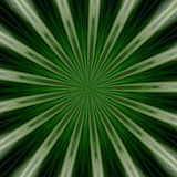 Creative abstract background in green hues Royalty Free Stock Photography