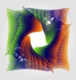 Creative abstract background Stock Photos