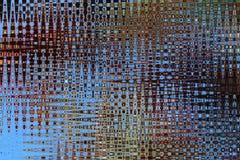 Creative abstract bluish texture Stock Photos