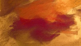 Creative abstract hand painted background. Acrylic painting strokes on canvas. Modern Art. stock photography