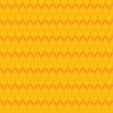 Creative abstract shape yellow pattern design. Background Royalty Free Stock Photo