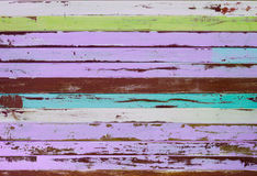 Creative abstract wood background Royalty Free Stock Image