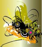 Creative  background Royalty Free Stock Image