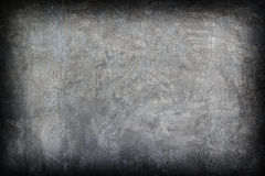 Creative background -Gray Grunge wallpaper with space for your d Royalty Free Stock Photography