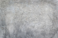 Creative background -Gray Grunge wallpaper with space for your design Royalty Free Stock Photos