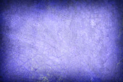 Creative background - Grunge wallpaper with space for your desig Royalty Free Stock Photography