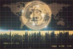 Bitcoin forex symbol