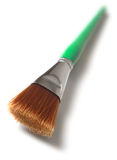 Creative brush Royalty Free Stock Photo