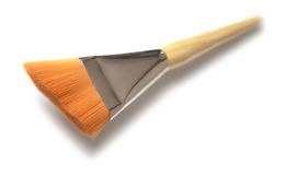 Creative brush Stock Photo