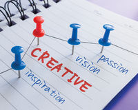 Creative Stock Images