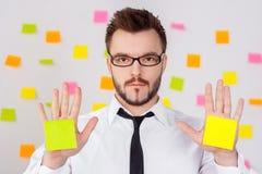 Creative business. Stock Photos