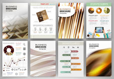 Creative business backgrounds and abstract concept infographics Royalty Free Stock Image
