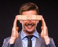 Creative Business Idea Stock Photography