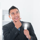 Creative business ideas Stock Image