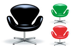 Creative chair Stock Image