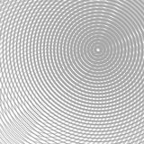 Creative concentric circles background Royalty Free Stock Image