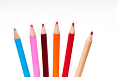 Creative concept for a simple idea Stock Photo