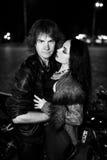 Creative couple Royalty Free Stock Image