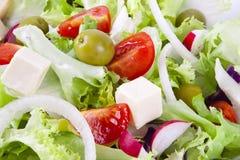 Creative cuisine Stock Image