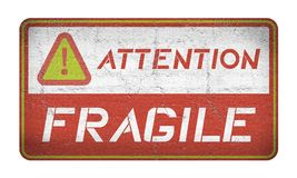 Attention symbol Royalty Free Stock Photo
