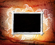 Creative design banner Royalty Free Stock Photo